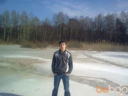 Фото мужчины SexyВОY, Львов, Украина, 24