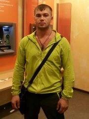 Фото мужчины Степп, Москва, Россия, 31