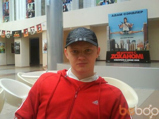 Фото мужчины Женя, Омск, Россия, 30