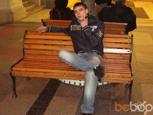 Фото мужчины tarlevpetr, Москва, Россия, 31