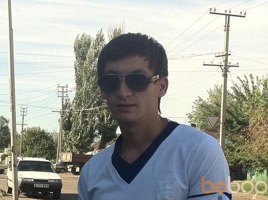 Фото мужчины serdzh, Талдыкорган, Казахстан, 26