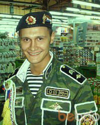 Фото мужчины Enotarsenii, Междуреченск, Россия, 30