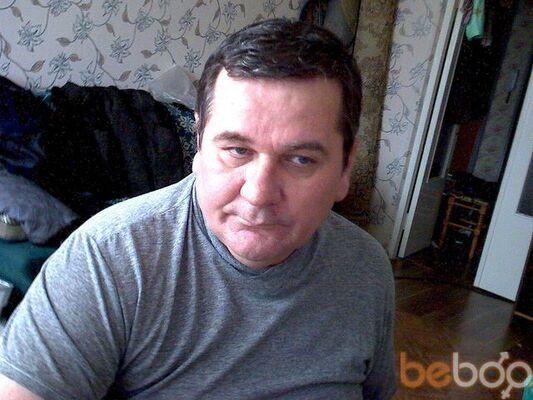 Фото мужчины andron19611, Брест, Беларусь, 55
