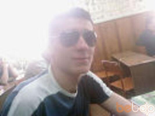 Фото мужчины Рома  еж, Кишинев, Молдова, 23