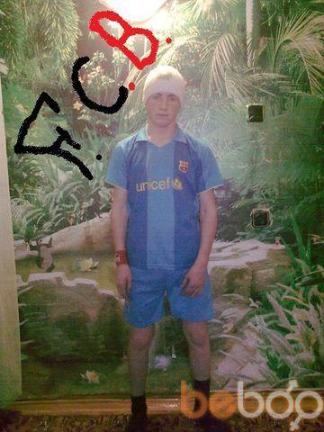 Фото мужчины JONIKE, Темиртау, Казахстан, 24