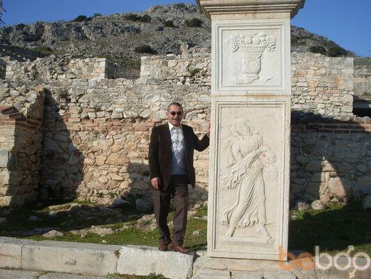 Фото мужчины likos, Афины, Греция, 56