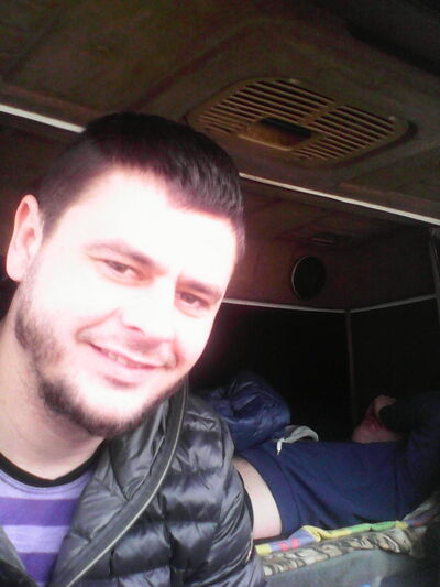 Фото мужчины Леня, Киев, Украина, 35