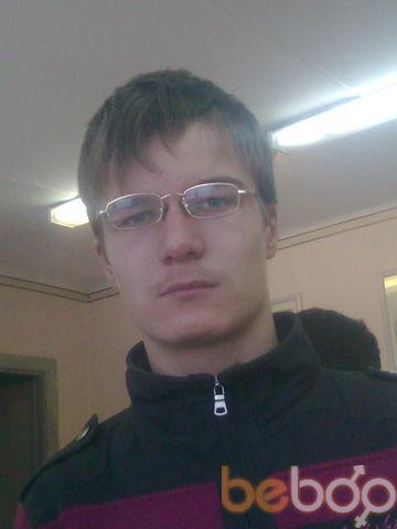 Фото мужчины francuz77731, Комсомольск-на-Амуре, Россия, 22