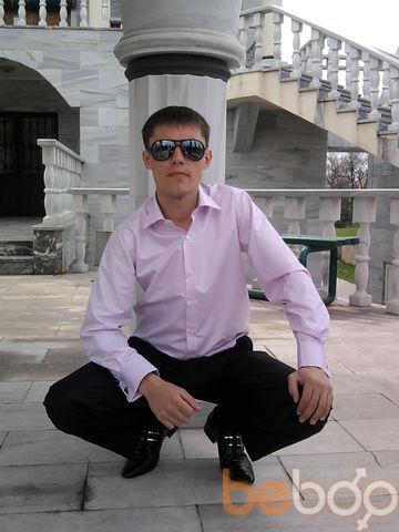 Фото мужчины шеф777, Мариуполь, Украина, 32
