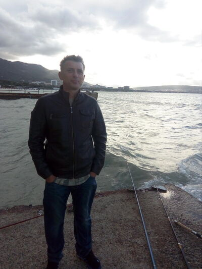 Фото мужчины cergei, Геленджик, Россия, 43