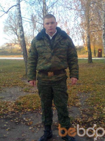Фото мужчины Жека, Лида, Беларусь, 25