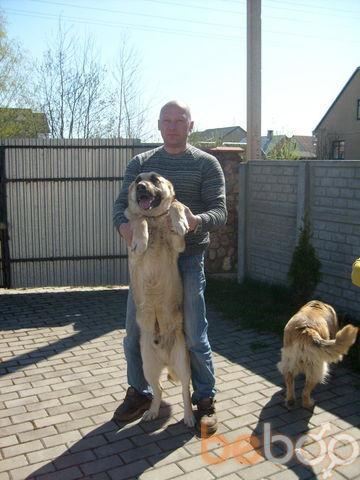 Фото мужчины sergei45331, Брест, Беларусь, 53