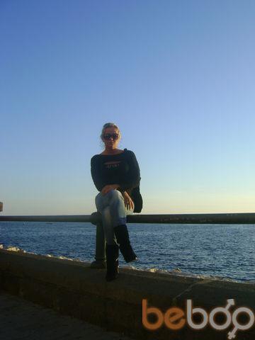 Фото девушки lyda, Cimitile, Италия, 37