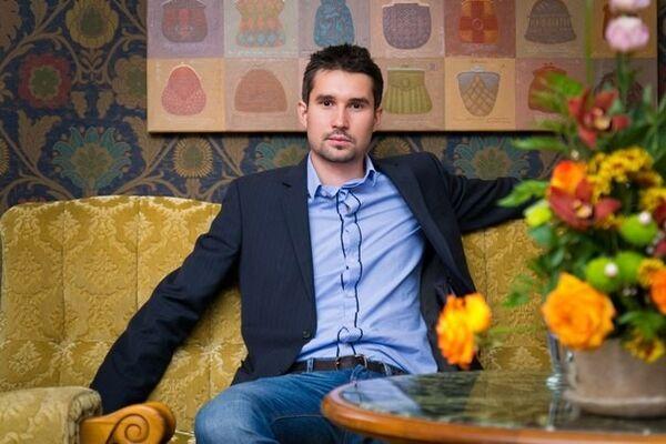 Фото мужчины Andrey, Павлоград, Украина, 30