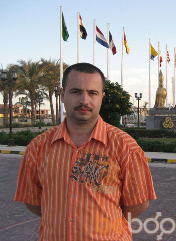 Фото мужчины Andy, Бельцы, Молдова, 36