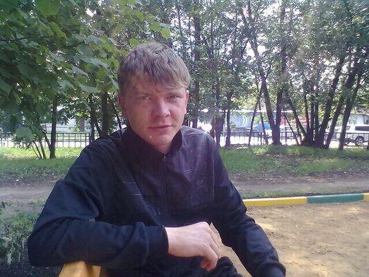 Фото мужчины Витя, Москва, Россия, 26