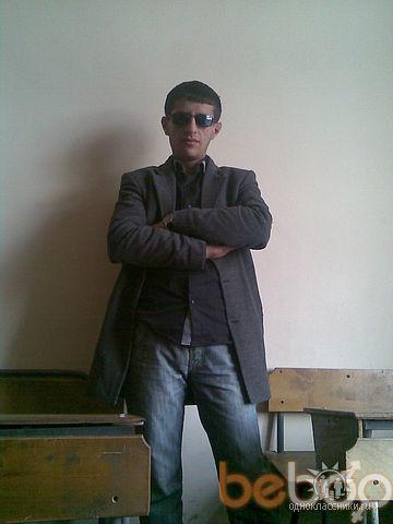 Фото мужчины Chaxkal, Абовян, Армения, 27
