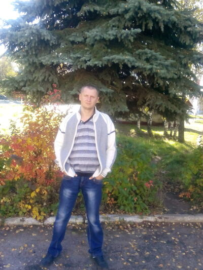 Фото мужчины Александр, Владимир, Россия, 35