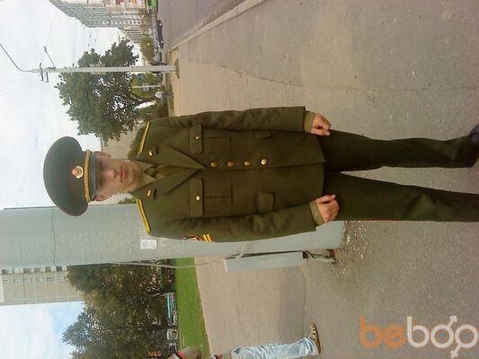 Фото мужчины lykas, Минск, Беларусь, 24