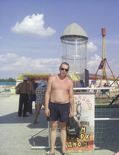 Фото мужчины Алексей, Чебаркуль, Россия, 33