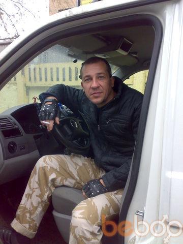 Фото мужчины serg, Москва, Россия, 40