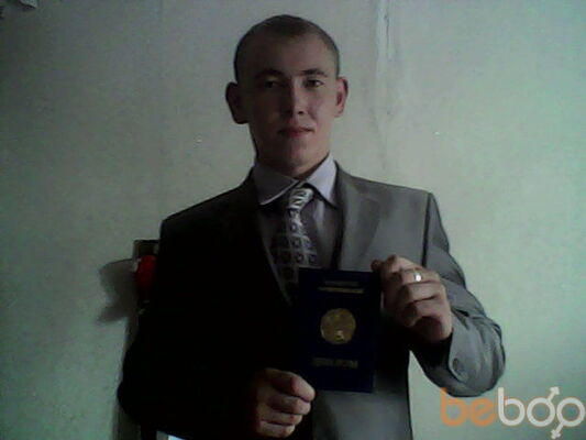 Фото мужчины Vladimir89, Костанай, Казахстан, 27