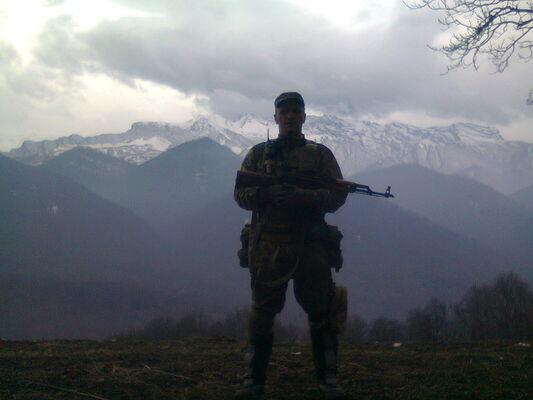 Фото мужчины Alex, Советское, Россия, 41