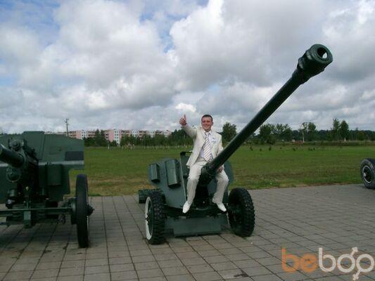 Фото мужчины maks, Могилёв, Беларусь, 35