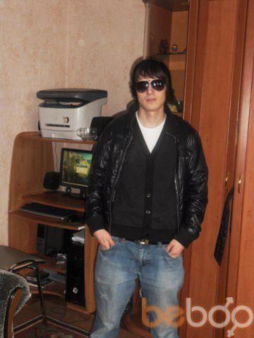 Фото мужчины Z666NCM, Москва, Россия, 28