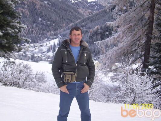 Фото мужчины vaseoc, Ниспорены, Молдова, 38