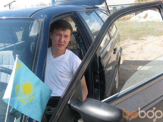 Фото мужчины Flirt, Караганда, Казахстан, 28