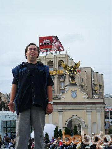 Фото мужчины Павел32168, Киев, Украина, 38