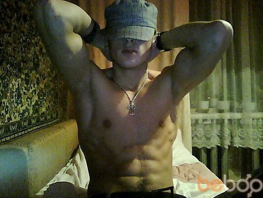 Фото мужчины Berti, Витебск, Беларусь, 28