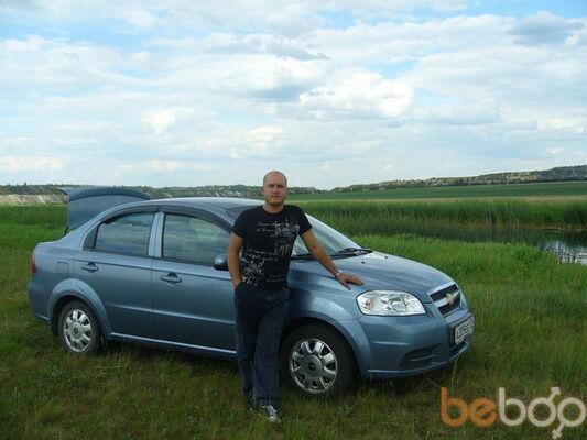 Фото мужчины petr18, Магнитогорск, Россия, 36