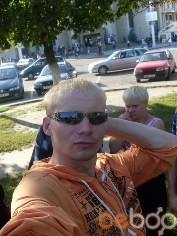 Фото мужчины zohan, Витебск, Беларусь, 30