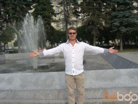 Фото мужчины Djonny, Санкт-Петербург, Россия, 29