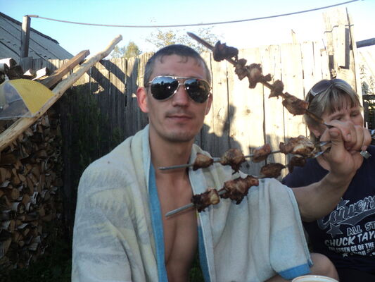 Фото мужчины Вася, Улан-Удэ, Россия, 34