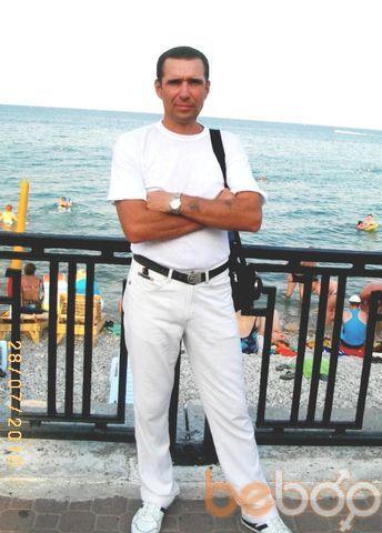 Фото мужчины poter666, Днепродзержинск, Украина, 45