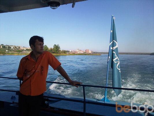 Фото мужчины beliy, Усть-Кут, Россия, 30