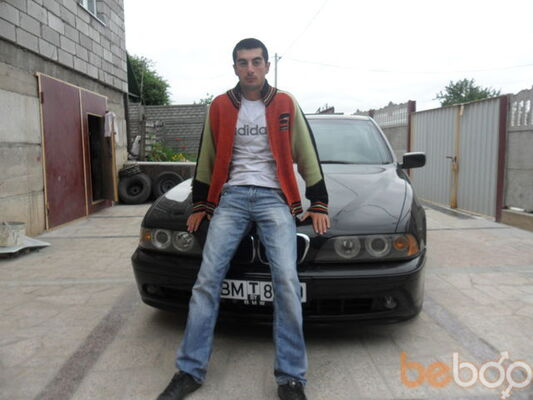 Фото мужчины роман, Гродно, Беларусь, 32