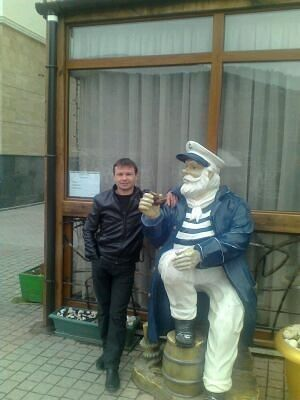 Фото мужчины Евгений, Славянск-на-Кубани, Россия, 32