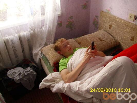 Фото мужчины yurik_22, Гродно, Беларусь, 27