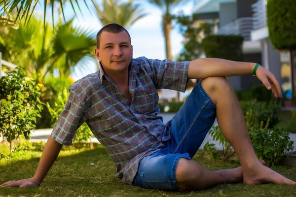 Фото мужчины Алексей, Астрахань, Россия, 35