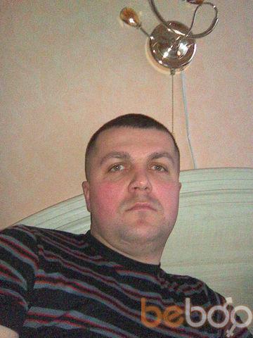Фото мужчины митяй, Минск, Беларусь, 39