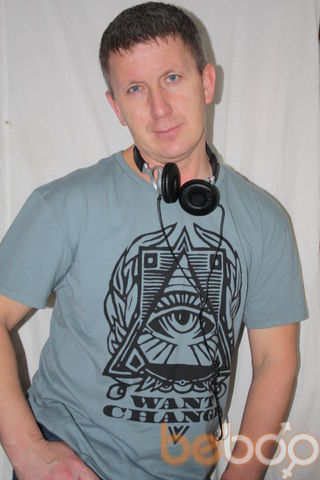 Фото мужчины саша, Кемерово, Россия, 49