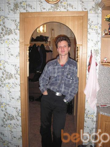 Фото мужчины serj, Санкт-Петербург, Россия, 45