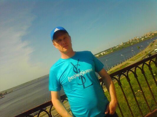Фото мужчины Евгений, Ижевск, Россия, 39