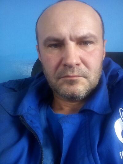 Фото мужчины андрей, Гродно, Беларусь, 42