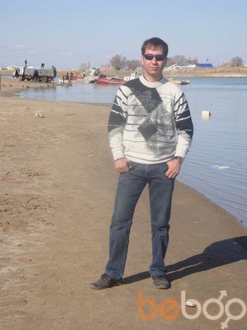 Фото мужчины mark, Атырау, Казахстан, 38