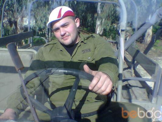 Фото мужчины mishania, Lod, Израиль, 28